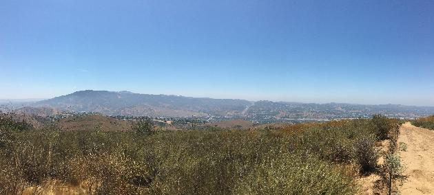 More Chino Hills State Park